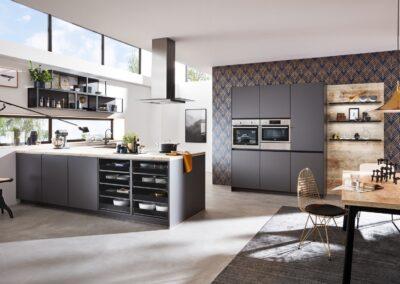 Der perfekte Küchenboden